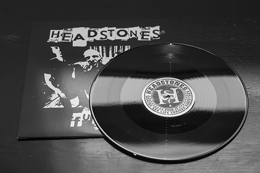 Headstones - Fuck It Vinyl